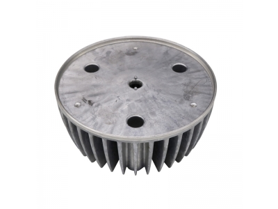 custom aluminum profile aluminum heatsink for led