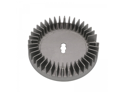 Cheap Aluminum die casting led cob heatsink wholesale